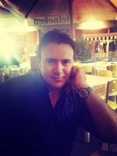 Antonio Antonio, 28 июля 1993, Москва, id218658308