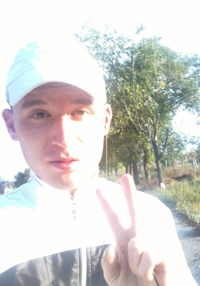 Ярик Болюбаш, 31 октября 1989, Ржев, id65503470