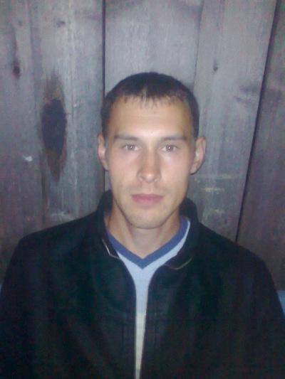 Михаил Заплаткин, 7 июля 1998, Грахово, id218354517