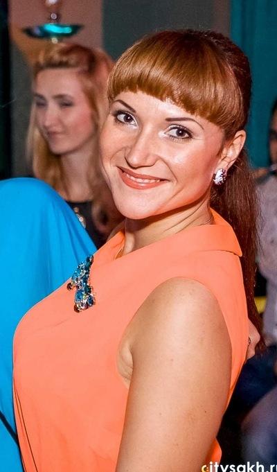 Ksenya Tertishnaya, 17 августа 1988, Холмск, id5090594
