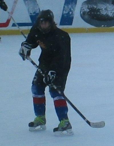 Андрей Хоккей, 25 ноября , Пермь, id24436603