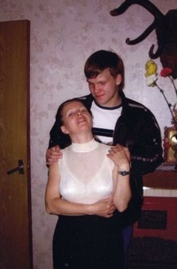 Наталия Стенюшкина, 14 марта , Москва, id150729745