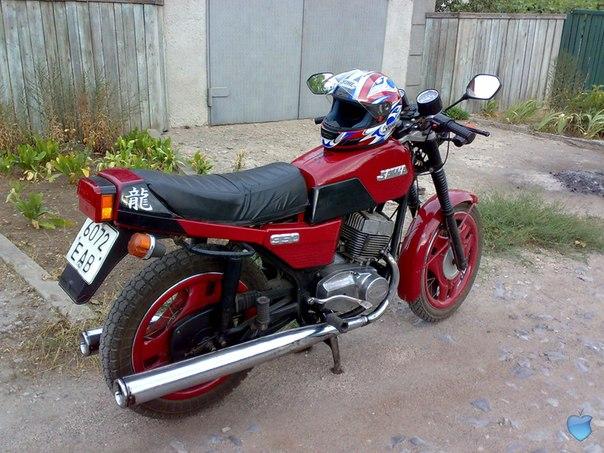 Детские - Кросс и эндуро мотоциклы - купить бу и новые в