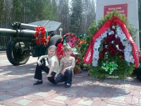 Милена Самойлова, 9 января , Анжеро-Судженск, id129507808
