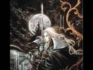 Castlevania Symphony of the Night OST - Lost Painting