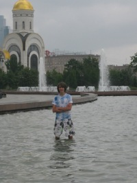 Владислав Сизов, 1 октября 1994, Калининград, id147698528