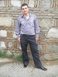 Artur Arzumanynan, 22 мая 1995, Львов, id149712174