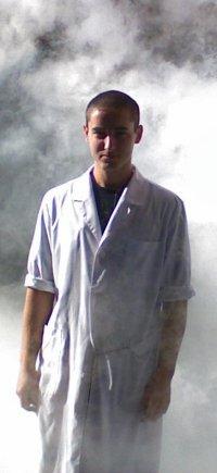 Владимир Белла