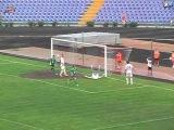 Футболисты «Титана» выбыли из борьбы за Кубок страны