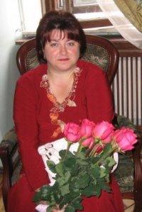 Оксана Музыка, 28 июня , Санкт-Петербург, id63002577