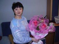 Ольга Дзязина, 30 июля 1991, Москва, id67038567