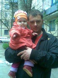 Андрей Ганец, 10 октября 1995, Кривой Рог, id76262330