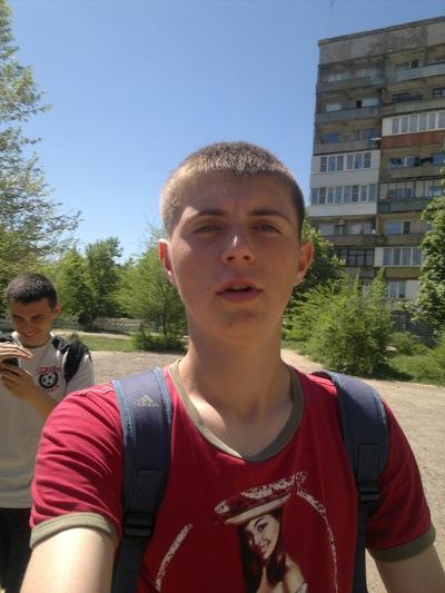 Илья Сорокодумов, 9 января 1996, Алчевск, id131410178