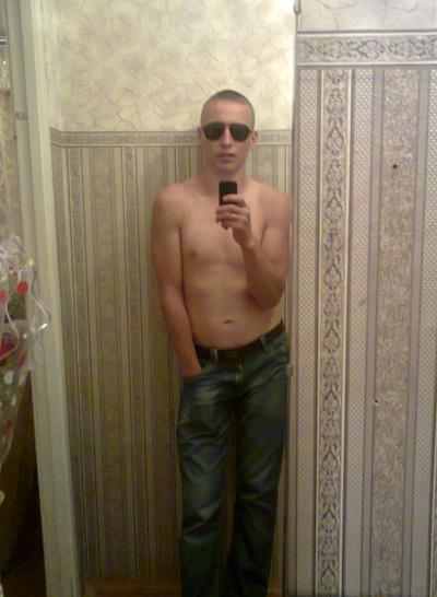 Михаил Проворов, 25 июля , Санкт-Петербург, id155832476