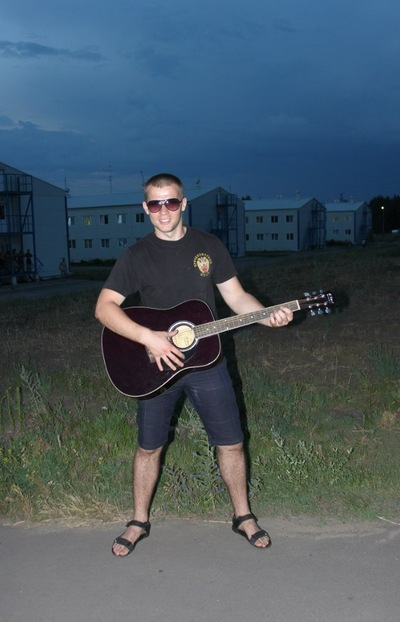 Сергей Костенко, 8 декабря 1991, Тимашевск, id160397762