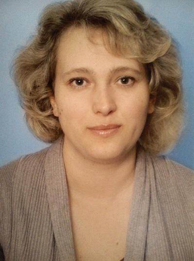 Ольга Ковалёва, 17 апреля , Хабаровск, id220157792