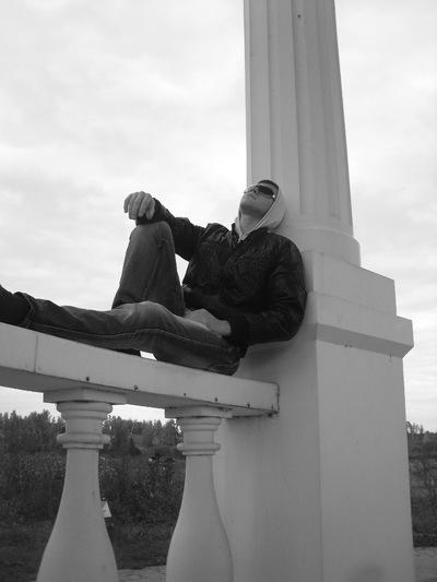 Денис Кубышин, 24 ноября 1990, Рыбинск, id108023804