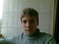 Павел Лукин, 26 апреля , Саратов, id102581061