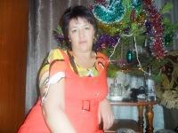 Рина Дильмухаметова, 10 января 1972, Давлеканово, id122406559