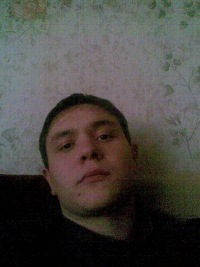 Илья Gelbaribo, 6 января 1993, Белая Калитва, id131348751