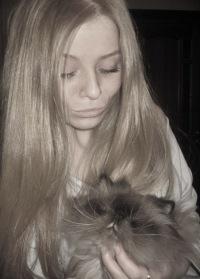Кристина Чернышева, 12 мая 1993, Санкт-Петербург, id133615677