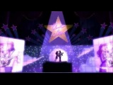 Scooby Doo - Daphne And Fred Talent Stars Song