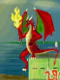 Wales Dragon, 10 декабря , Санкт-Петербург, id51187773
