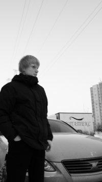 Дима Большов, 24 марта , Санкт-Петербург, id56836911