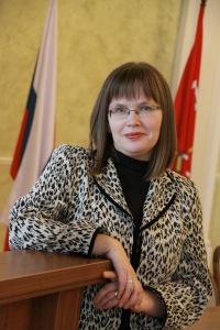 Ирина Аракчеева