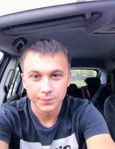 Алексей Дыбаль, 14 мая , Краснодар, id65172125