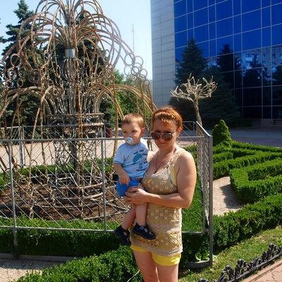 Инна Блощенко, 18 января , Одесса, id32294766