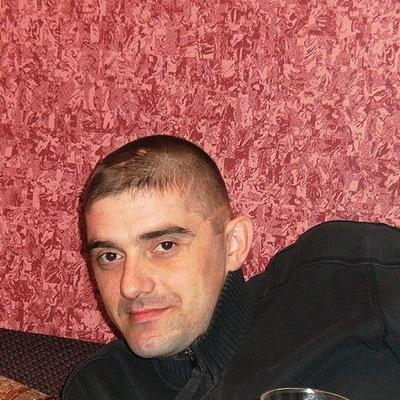 Антон Курочкин, 22 февраля 1981, Сызрань, id92245931