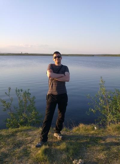 Михаил Росляков, 26 января 1988, Мончегорск, id95828979