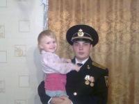 Роман Огуреев, 27 октября , Пенза, id114118654