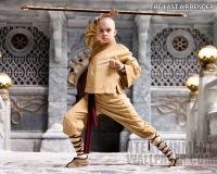 Avatar Last Airbender Movie