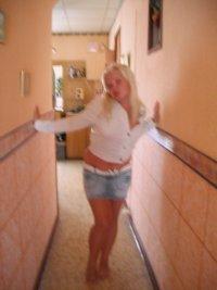 Нюта Подтынная, 3 июня 1993, Краснодон, id40049773