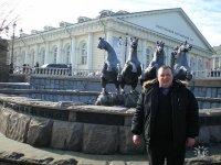 Андрей Миронов, 17 апреля 1978, Оренбург, id89799322
