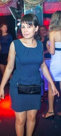 Альбина Саляхова, 24 августа , Нефтекамск, id97145073