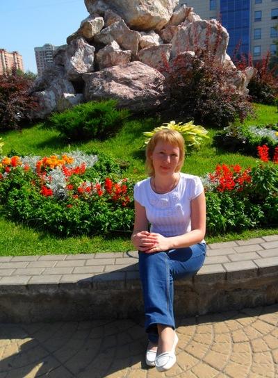 Елена Хуртина, 3 февраля , Новосибирск, id35094316