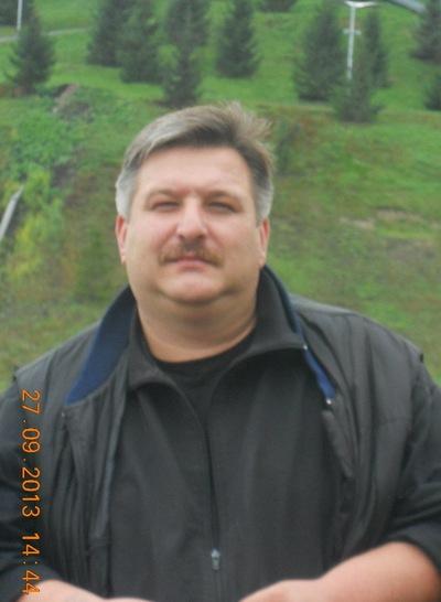 Алексей Четвергов, 21 июня 1990, Уфа, id51152535