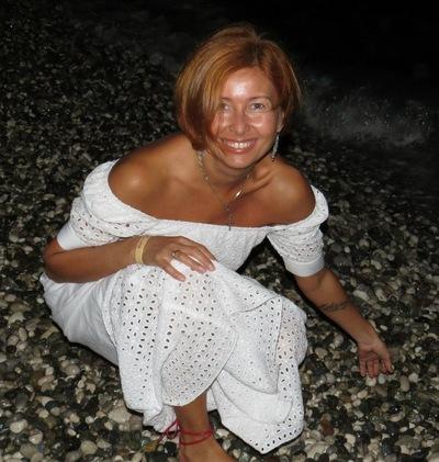 Карина Полубинская