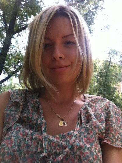 Екатерина Головинова, 15 сентября 1986, Москва, id998807