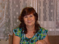 Ольга Бельш, 5 марта 1979, Бийск, id106922834