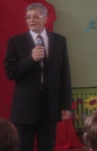 Андрей Шоленинов, 6 января , Вологда, id119826264