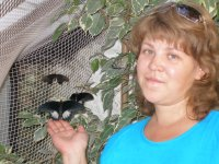Ирина Борзихина, 12 февраля , Луганск, id8075800