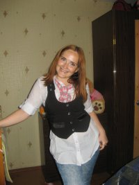 Oksana Kiselewa (lebedewa), 12 декабря , Выкса, id85543995
