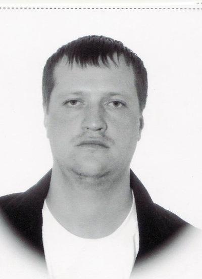 Саша Григорьев, 17 июня 1987, Санкт-Петербург, id149413711