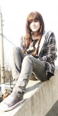 Таня Brown