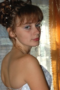 Светлана Федосенко, 15 мая , Острогожск, id120729652