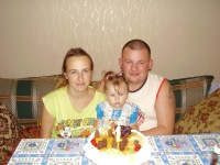 Сергей Белоус, 3 октября 1985, Брянск, id134031651